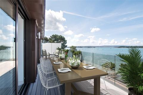 3 bedroom penthouse for sale - The Landing, 336 Sandbanks Road, Poole, Dorset, BH14