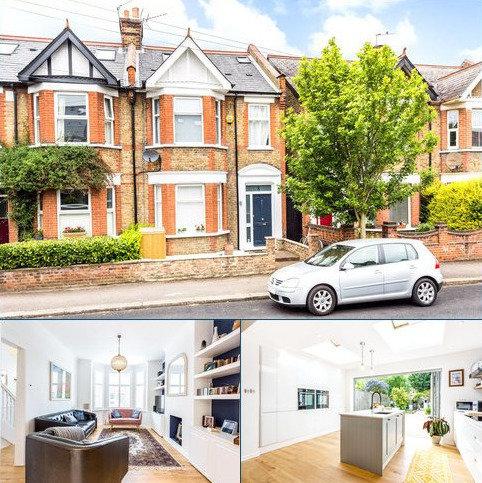 4 bedroom end of terrace house for sale - Adela Avenue, New Malden, Surrey, KT3
