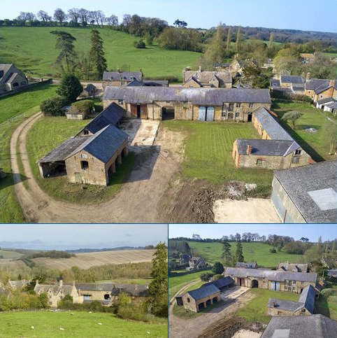 4 bedroom character property for sale - Whichford, Shipston-on-Stour, Warwickshire, CV36