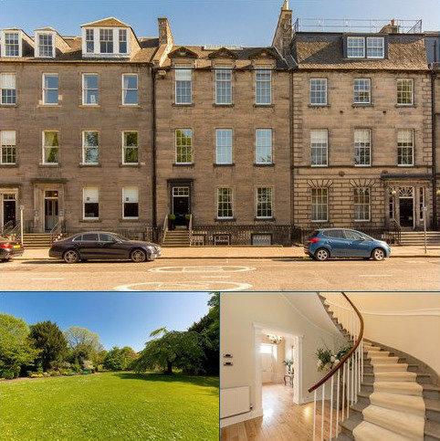 3 bedroom character property for sale - 26 Queen Street, Edinburgh, EH2