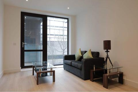 1 bedroom flat to rent - Deauville Close, London, E14 0JT