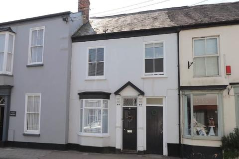 3 bedroom townhouse for sale - South Street, South Molton