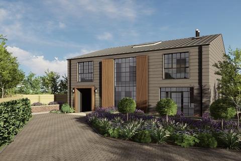 5 bedroom country house for sale - Pitt Lane, Farnham
