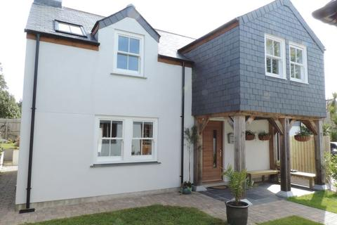 4 bedroom detached house for sale - Old Carnon Hill, Truro