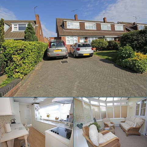3 bedroom semi-detached bungalow for sale - High Road, Laindon, Essex, SS15