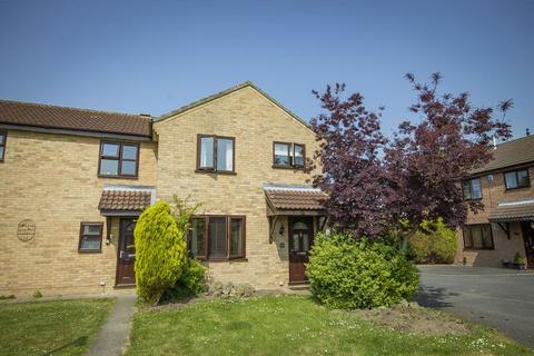 3 bedroom semi-detached house for sale - QUICK HILL ROAD, STENSON FIELDS