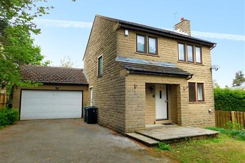3 bedroom detached house for sale - Cromwell Court, Stoney Ridge, Bradford