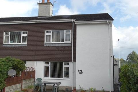 3 bedroom semi-detached house for sale - 75 Greenfield Road, Colwyn Bay