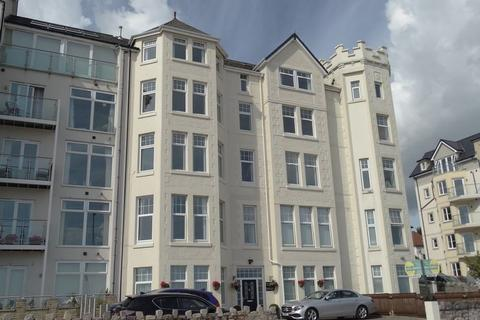 2 bedroom apartment for sale - West Promenade, Colwyn Bay
