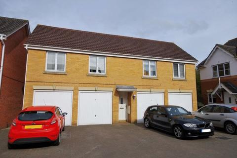 2 bedroom detached house for sale - Corinum Close, Emersons Green, Bristol