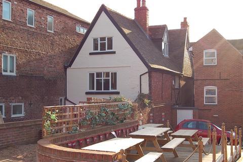 1 bedroom flat to rent - The Coach House, Flat 1, 60, High Street, Bridgnorth, WV16
