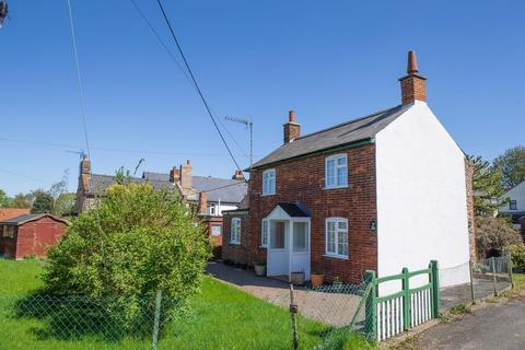 2 bedroom semi-detached house for sale - The Green, Newmarket