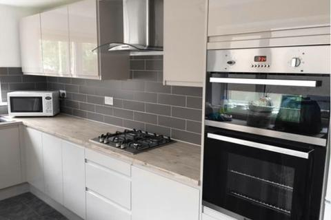 1 bedroom house share to rent - Flora Street, Cathay, Cardiff