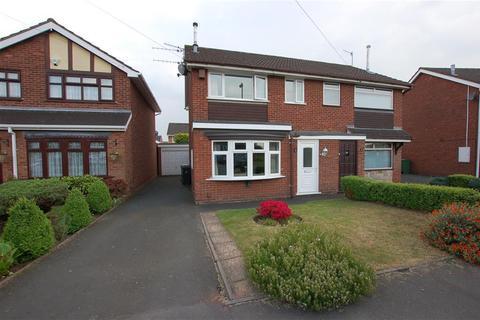 3 bedroom semi-detached house for sale - Marine Crescent, Stourbridge, West Midlands, DY8 4XP