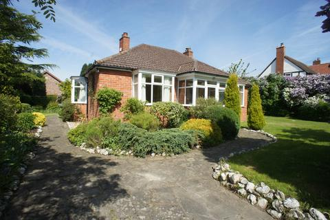 3 bedroom detached bungalow to rent - The Mile, Pocklington