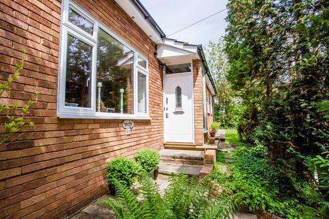 3 bedroom detached bungalow for sale - Moreton Road, Buckingham