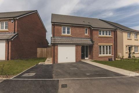 4 bedroom detached house for sale - Harlech Road, Cardiff