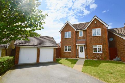 4 bedroom detached house for sale - Reed Close, Peterborough