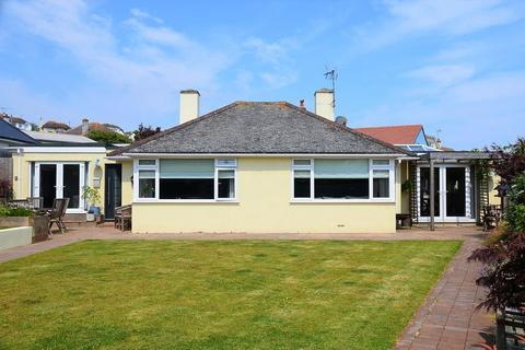 4 bedroom bungalow for sale - NORTH ROCKS ROAD BRIXHAM