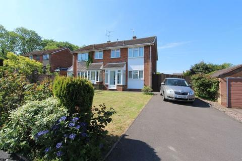 3 bedroom semi-detached house to rent - Hay Hill