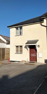 3 bedroom terraced house to rent - Jadeana Court, Albert Road, ST AUSTELL