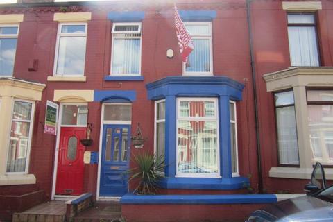 3 bedroom terraced house for sale - Elstree Road, Liverpool, L6 8NU
