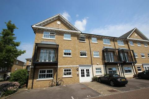 2 bedroom apartment to rent - Reliance Way, East Oxford