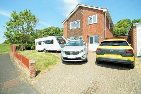 4 bedroom detached house for sale - Leckford Close, Portchester