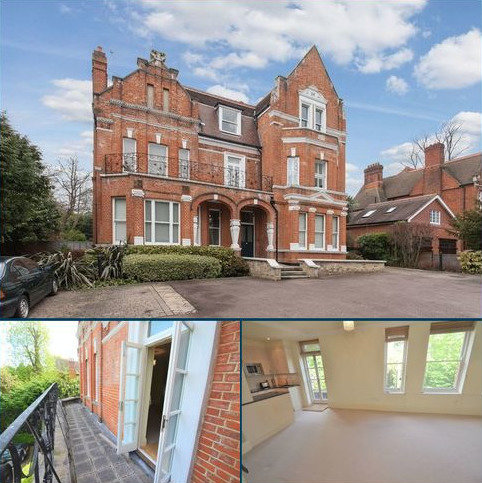 2 bedroom flat to rent - Sundridge Avenue, Bromley