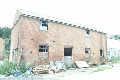4 bedroom barn conversion for sale - Barn E Lower Brynllywarch, Kerry, Newtown, Powys, SY16