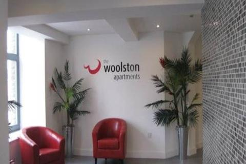 1 bedroom flat to rent - Woolston Warehouse , Grattan Road ,