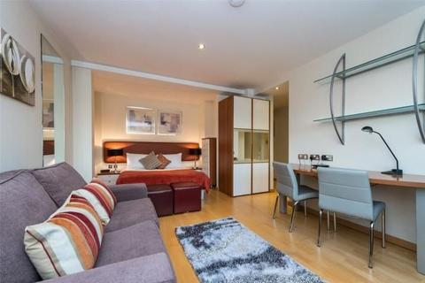 Studio to rent - Roland Gardens, South Kensington SW7