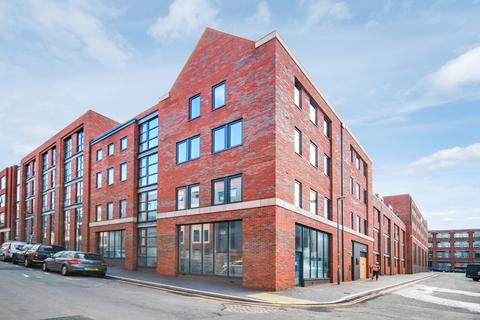 2 bedroom apartment for sale - Moreton House, Moreton Street, Jewellery Quarter, B1