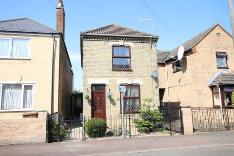 3 bedroom detached house for sale - New Park, March