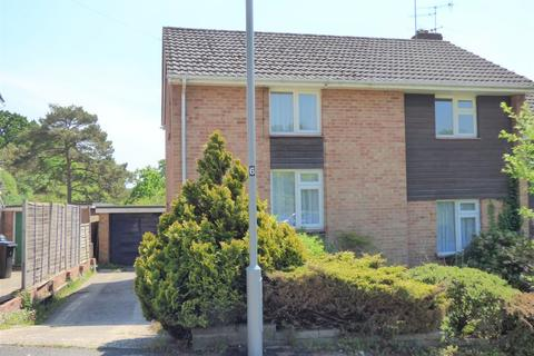 3 bedroom semi-detached house for sale - Cotes Avenue, Lower Parkstone