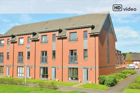 4 bedroom end of terrace house for sale - Craigend Circus, Anniesland, Glasgow, G13 2TX