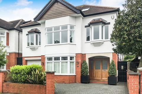 7 bedroom detached house for sale - Holcombe Road, ILFORD, IG1