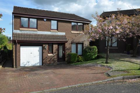 4 bedroom detached villa for sale - Whitelee Crescent, Newton Mearns, Glasgow, G77