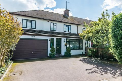 5 bedroom semi-detached house for sale - Holbrook Road                 , Cambridge