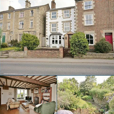 4 bedroom terraced house for sale - West End, Chipping Norton, Oxfordshire