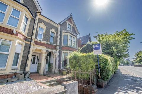 6 bedroom semi-detached house for sale - North Road, Cardiff