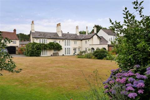 5 bedroom country house for sale - High Street, Overton-on-Dee, LL13