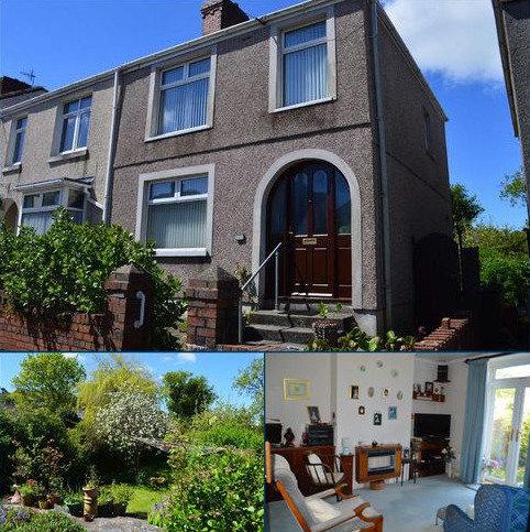3 bedroom semi-detached house for sale - Cockett Road, Swansea, SA2