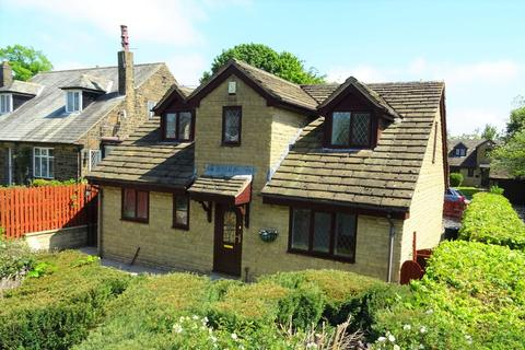 4 bedroom detached house for sale - Lynsey Gardens, Bierley, BD4 6DG
