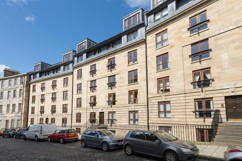 2 bedroom flat to rent - ST STEPHEN STREET, NEW TOWN, EH3 5AB