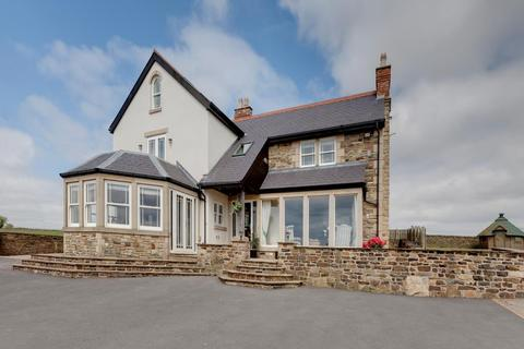 8 bedroom detached house for sale - Summerley Road, Apperknowle, Dronfield