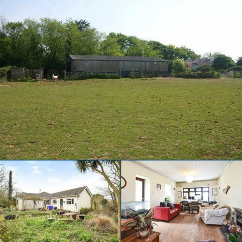 3 bedroom bungalow for sale - Treswithian Downs, Camborne, Cornwall, TR14