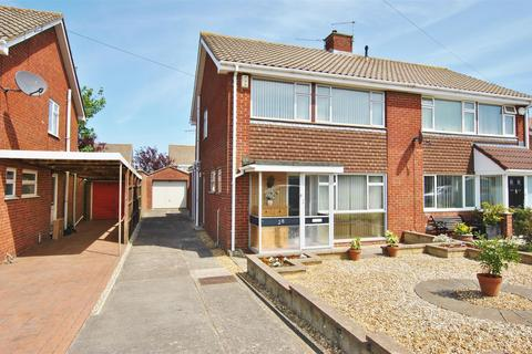 3 bedroom semi-detached house for sale - Heathfield Crescent, Whitchurch