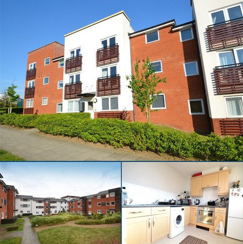 2 bedroom apartment for sale - Pownall Road, Ipswich, IP3 0DR