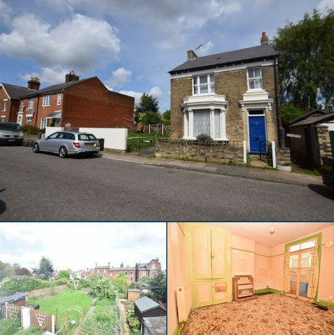 3 bedroom detached house for sale - Winchester Road, Colchester, CO2 7LL